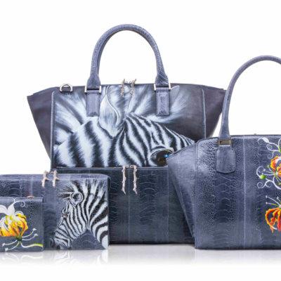 Comexim - Exotic Leather Goods