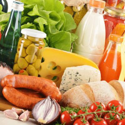 Comexim - Food & Beverage