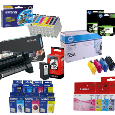 Comexim - Printers & Consumables