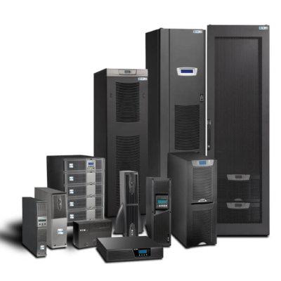 Comexim - UPS & Surge Protection